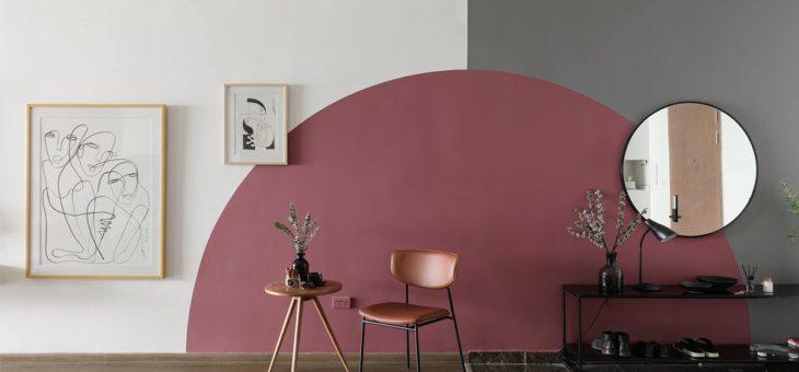 Tự trang trí nội thất chung cư với Sơn và đồ Decor | 100422