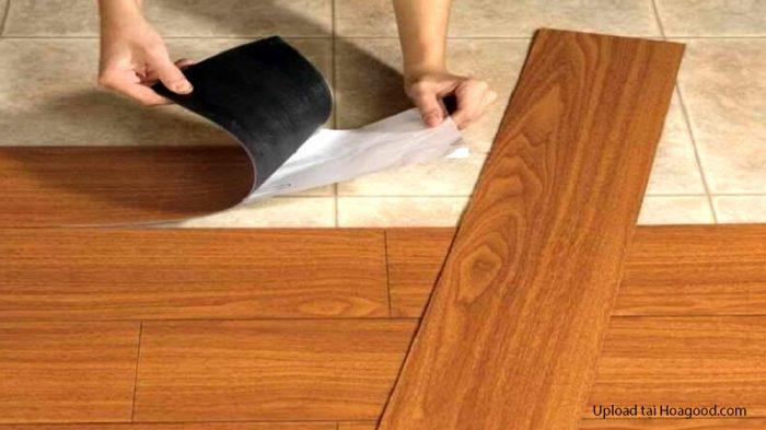 Kinh nghiệm chọn vật liệu lát sàn - Review các loại sàn nhà