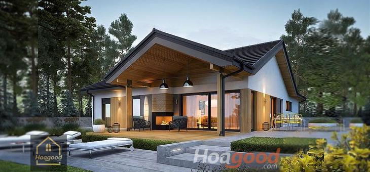Thiết kế nhà đẹp, Thiết kế nhà chuẩn nhu cầu